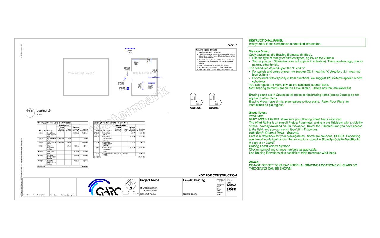 QARC ARChetype