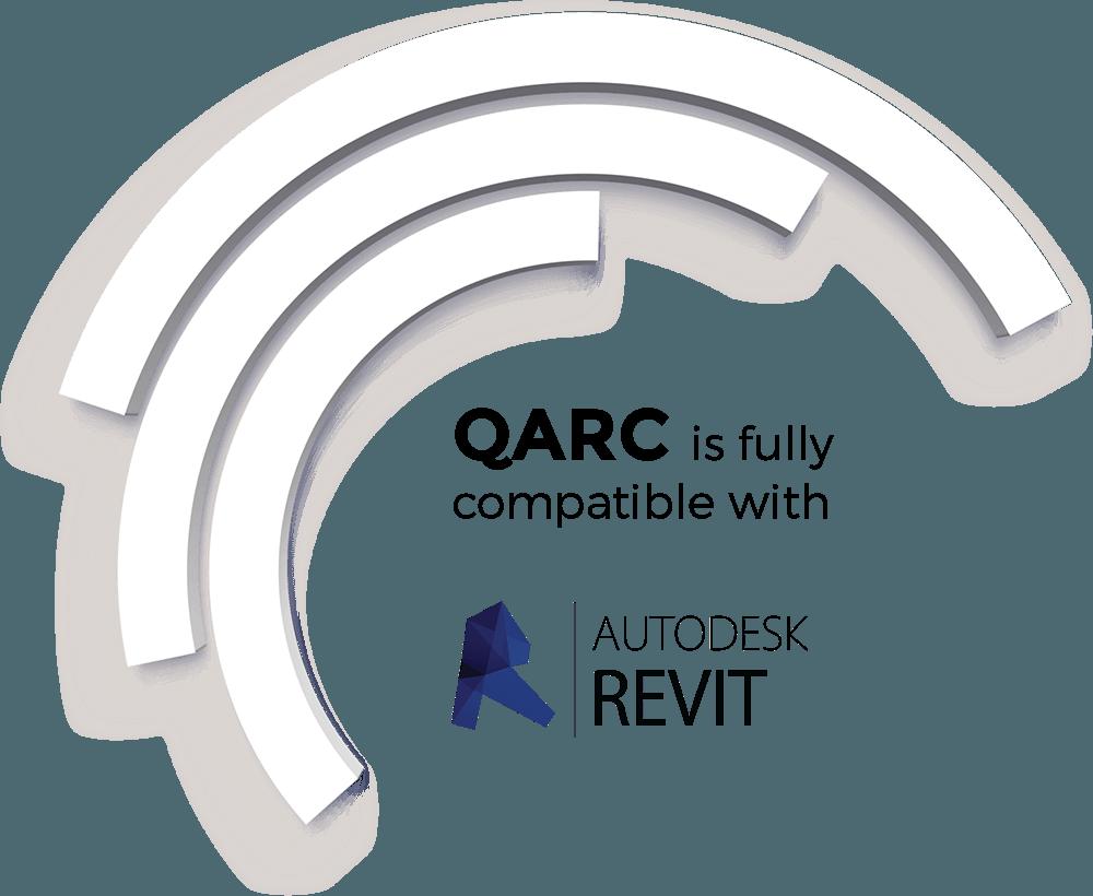 qarc-compatability-autodesk-revit